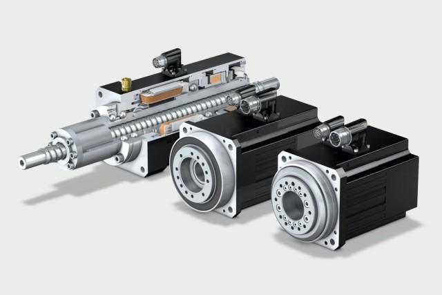 EZM Motor