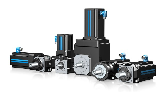 Redüktörlü Lean Motorlar