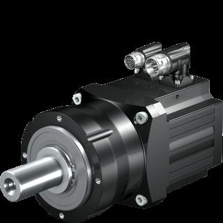 STÖBER PE Serisi Servo Reduktorlu Motorlar