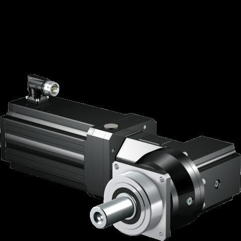 STÖBER PKX Serisi Reduktorlu Lean Motor