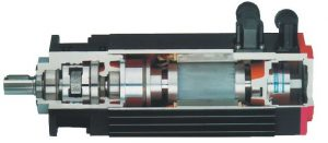 Redüktör Entegreli Servo Motorların (SMS) İmalatı