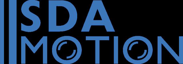 SDAMOTION Logo