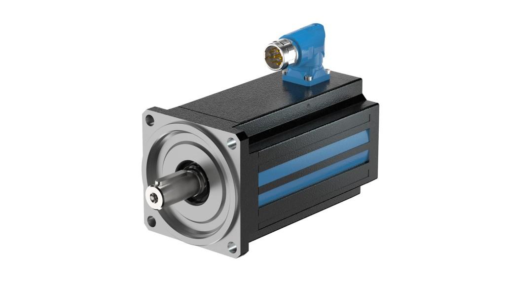 STÖBER asenkron motora alternatif LeanMotor'larını kendi tesislerinde kusursuz bir şekilde üretiyor