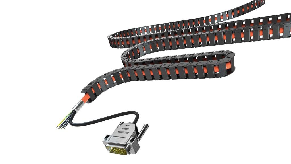 Kablo Taşıyıcı ve STÖBER Tek Kablo Çözümü
